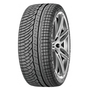 Michelin Pilot Alpin PA4 235/35R19 91W XL